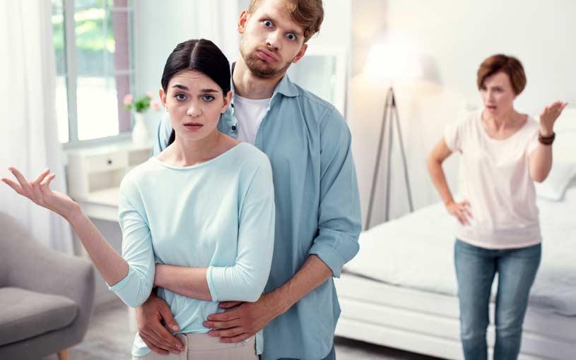 Como lidar quando a sogra não aprova o seu namoro
