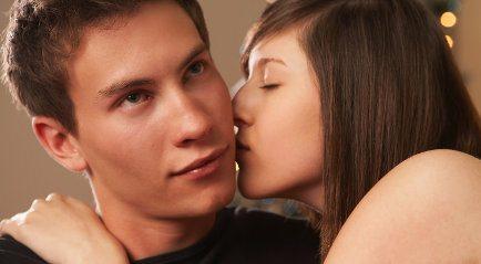 """""""Meu ficante é completamente apaixonado por outra"""""""