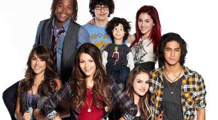 """Brilhante Victória"" estreia no Nickelodeon com Victoria Justice"