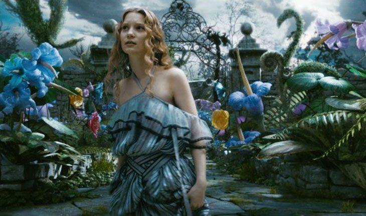 Contos de fadas: Alice no País das Maravilhas