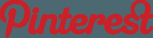 Logo Pinterest - Blog Todatech
