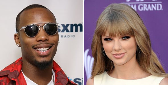 B.o.B e Taylor Swift fazem dueto