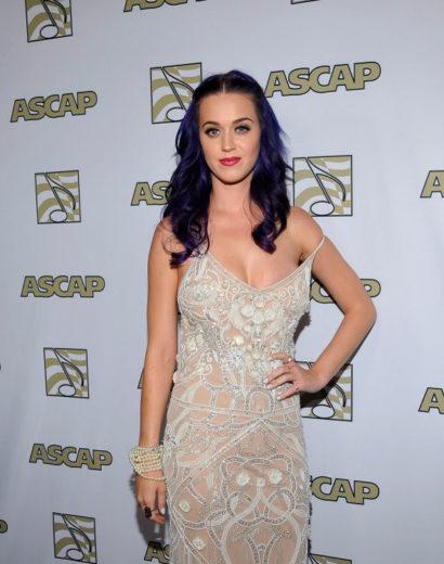 Katy Perry faz vídeo divertido com música Call Me Maybe