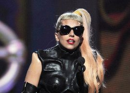 Lady Gaga é acusada de incentivar anorexia
