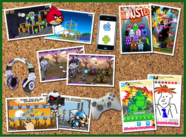 10 aplicativos para se divertir