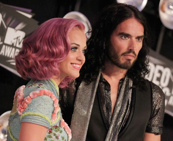Ex-marido de Katy Perry quer reatar o casamento!