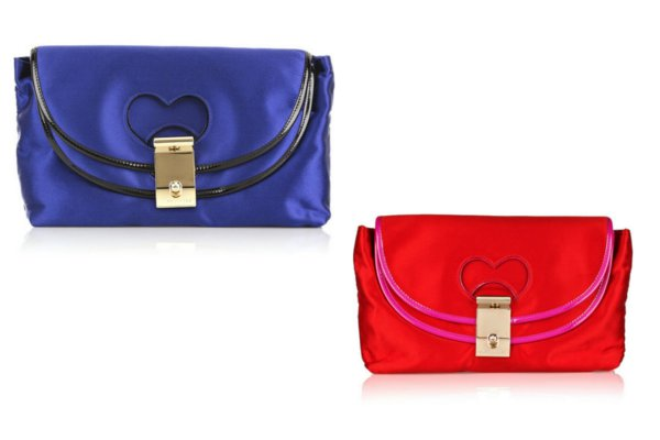It Bag Leighton by Marc Jacobs