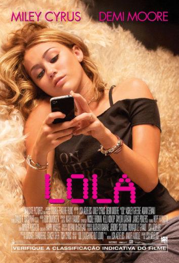 """LOL"", filme de Miley Cyrus, fracassa nas bilheterias"