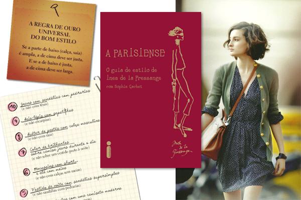 Parisiense - Blog Ler é TDB
