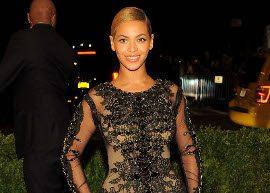 Beyoncé emagreceu 27 kg depois da gravidez!