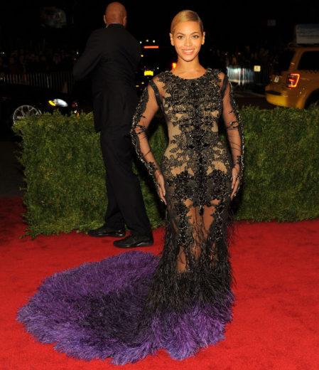 Beyoncé é eleita a mãe mais sexy do mundo