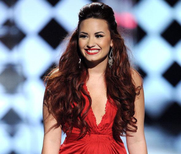 "Demi Lovato vai ser jurada no ""The X Factor"""