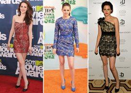 O estilo de Kristen Stewart