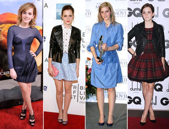 Emma Watson em eventos