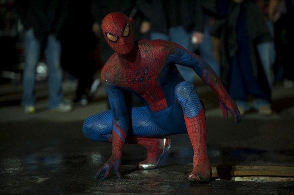 Divulgado o novo trailer de O Espetacular Homem-Aranha