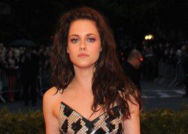 Kristen Stewart diz que não consegue assistir ao filme On The Road