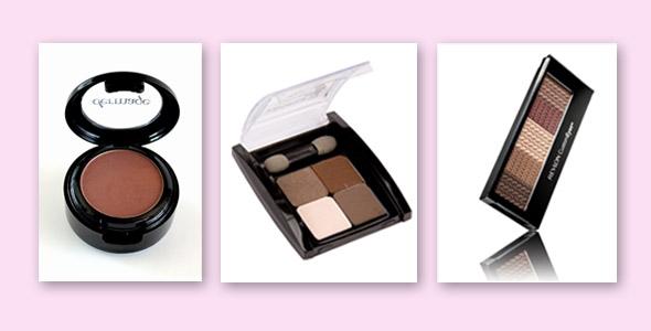 Produtos de maquiagem para o inverno