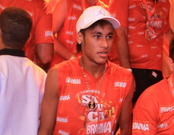 Neymar vai ganhar revista em quadrinhos