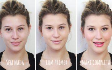 Aprenda a usar primer: item básico para a pré-maquiagem
