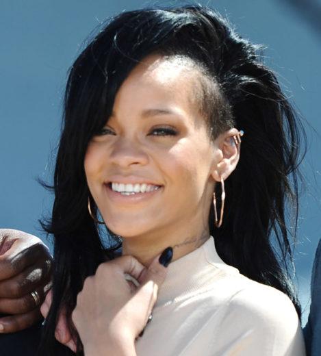 Rihanna será vilã nos cinemas