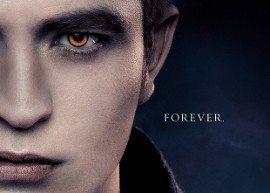"""Robert Pattinson conta detalhes de """"Amanhecer-parte 2"""""""