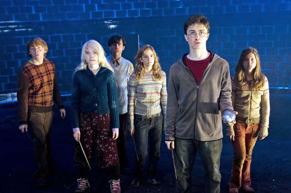 Harry Potter vai ganhar livro interativo para videogame!