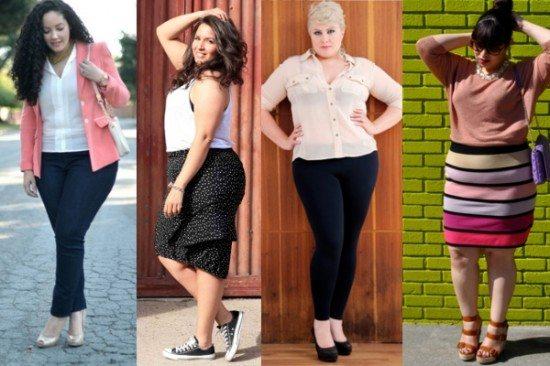 10 blogs de moda Plus Size para se inspirar!