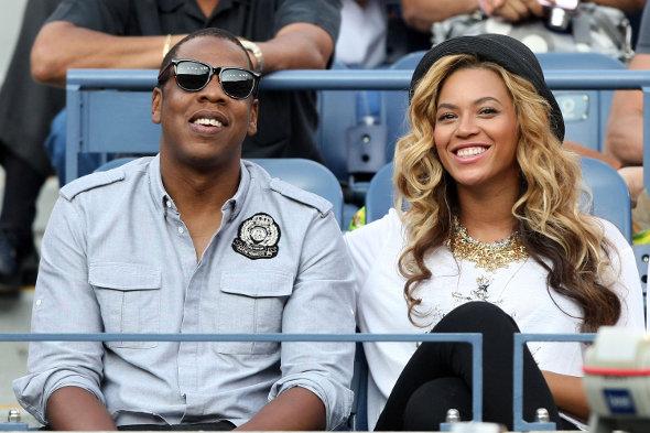 Beyoncé compra avião para Jay-Z
