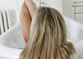 Como fazer a higiene íntima correta
