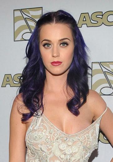 Katy Perry pode voltar ao Brasil em julho