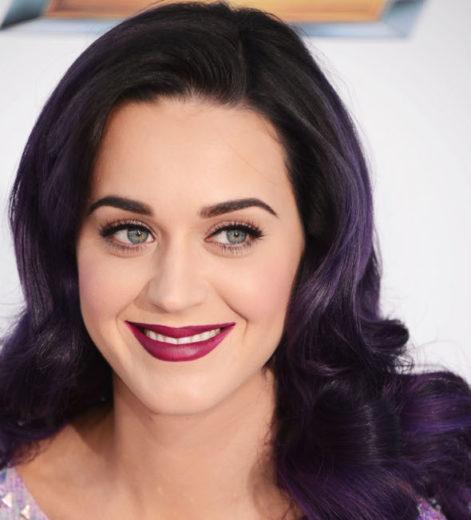Katy Perry finalmente fala sobre o divórcio