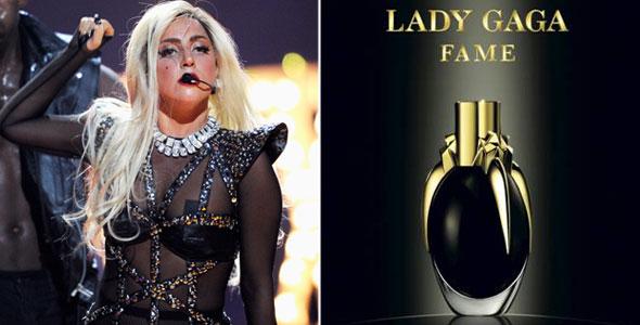 Lady Gaga anuncia lançamento de seu próprio perfume