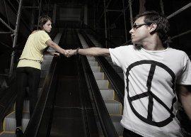 Como manter um relacionamento a distância