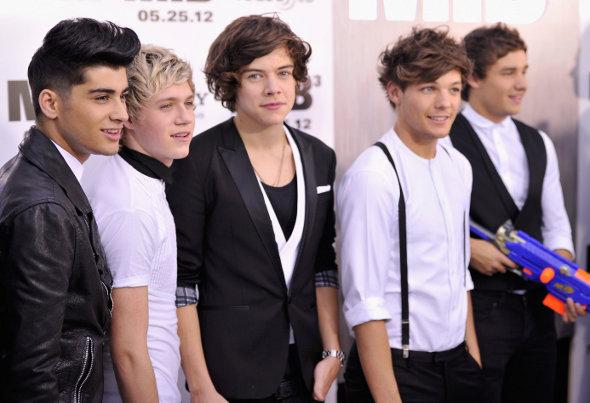 One Direction anuncia novo single *-*