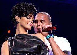Rihanna e Chris Brown podem se reconciliar em breve