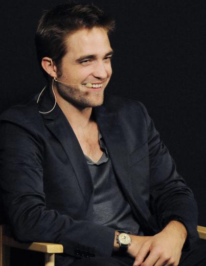 """Robert Pattinson diz que cansou da saga """"Crepúsculo"""""""