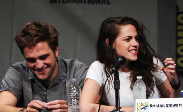 """Robert Pattinson: """"nunca entendi porque as pessoas traem"""""""