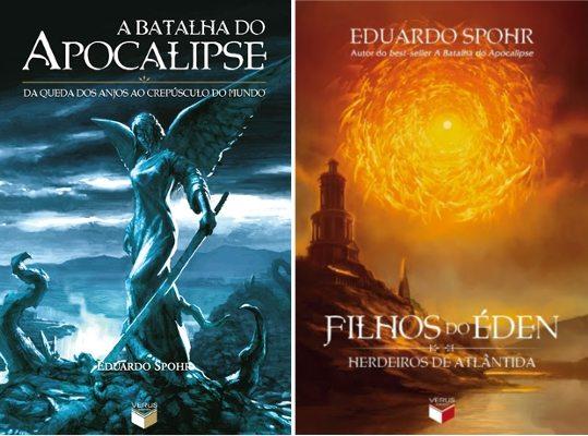 A Batalha do Apocalipse e Filhos do Eden