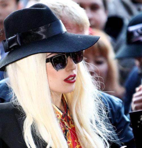 Lady Gaga está construindo mansão flutuante na Grécia