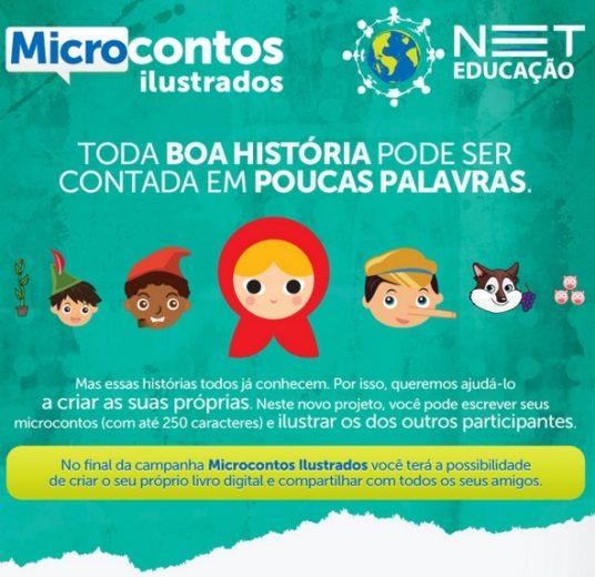 Microconto Ilustrado