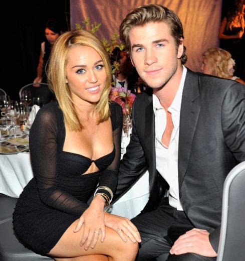 Liam Hemsworth fala sobre as qualidades de Miley Cyrus!