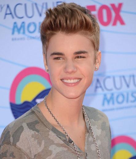 Paparazzi que perseguiu Justin Bieber é processado