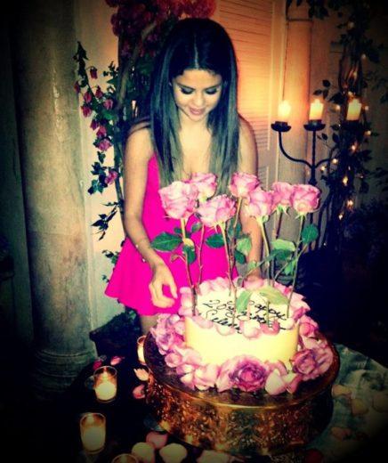 Justin Bieber prepara festa surpresa para Selena *-*