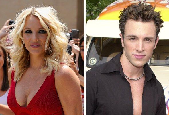 Uhul! Música inédita de Britney Spears cai na rede!