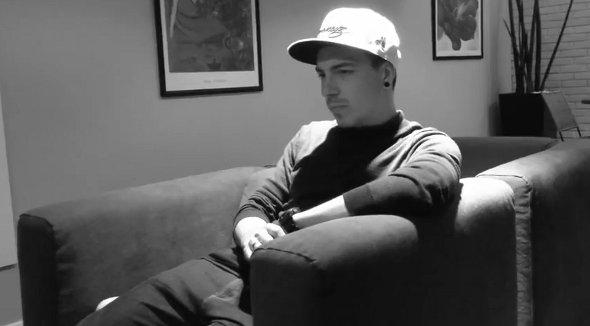 NX Zero divulga último vídeo das gravações do novo álbum