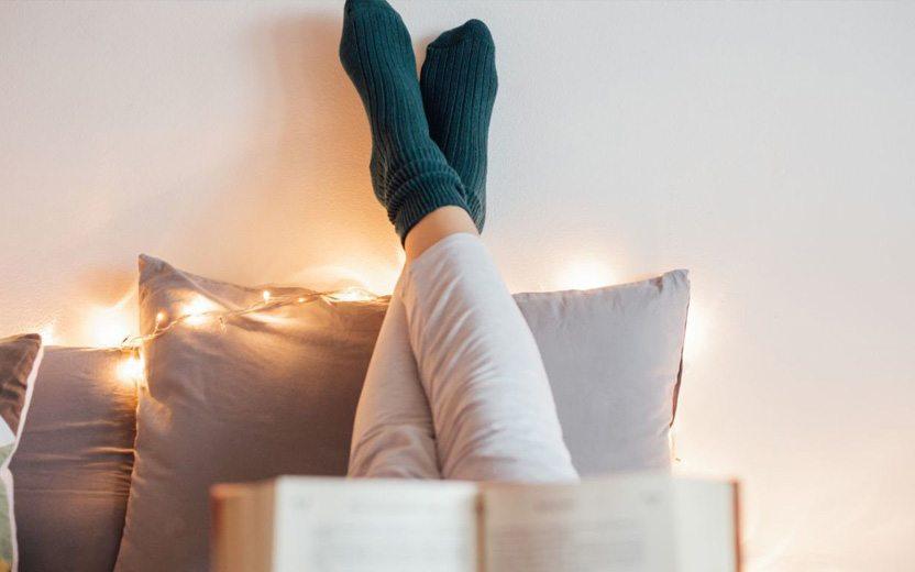 10 dicas para criar o hábito da leitura