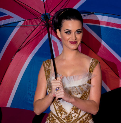 Filme de Katy Perry decepciona críticos! =/