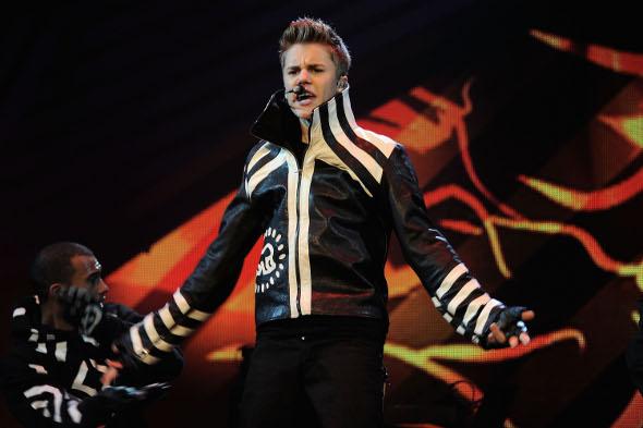 "Uhul! \o/ Justin Bieber confirma turnê de ""Believe"" na América Latina"