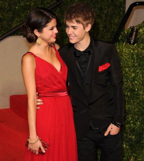 Justin Bieber revela que é detalhista com Selena Gomez!