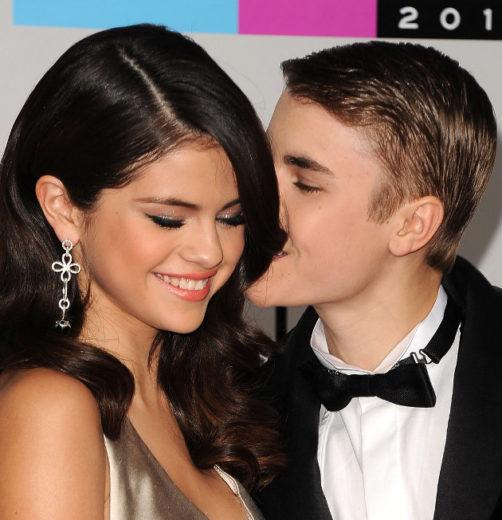 Justin Bieber concorre a cinco prêmios no Teen Choice Awards